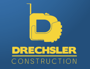 Drechsler Construction Logo