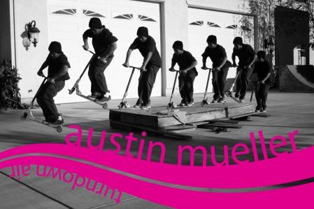 Austin Mueller Turndown